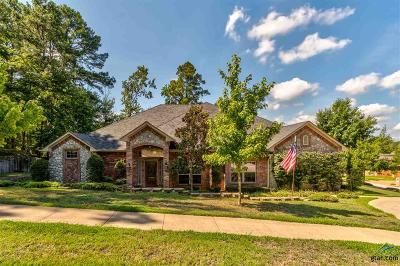 Tyler Single Family Home For Sale: 5602 Pine Bend Cir.