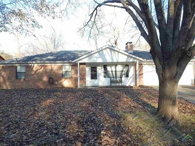 Whitehouse Single Family Home For Sale: 909 Corey Drive