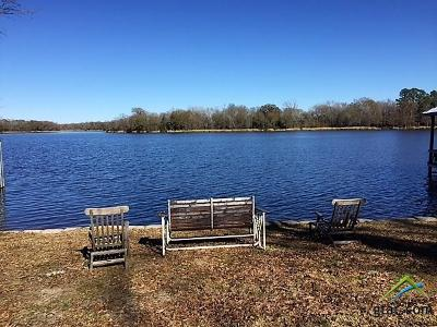 Athens Residential Lots & Land For Sale: 6457 Athens Fish & Game