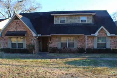 Single Family Home Option Pending: 1417 Alameda