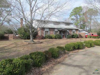 Winnsboro TX Single Family Home For Sale: $265,000