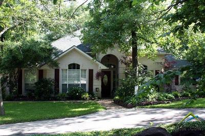 Bullard Single Family Home For Sale: 16049 Rocky Ridge Dr