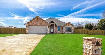 Bullard Single Family Home For Sale: 13983 Olivia