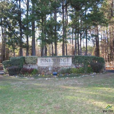 Residential Lots & Land For Sale: 17128 Lance Ln And Lot 16