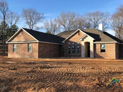 Lindale Single Family Home For Sale: 12032 Hackberry Hollow Dr.