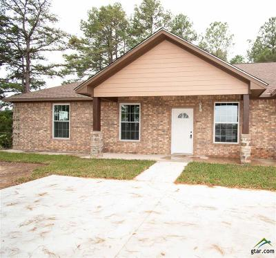 Tyler Rental For Rent: 11756 Unit A County Road 215