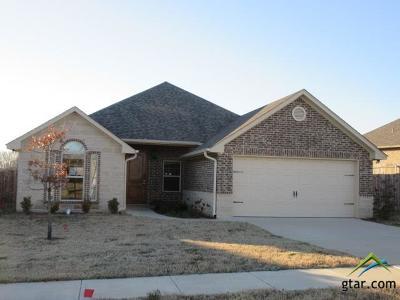 Bullard Single Family Home For Sale: 207 Bois Darc Dr