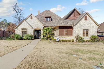 Tyler Single Family Home For Sale: 6981 Park Slope