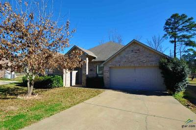 Whitehouse Single Family Home For Sale: 309 Park View Ct