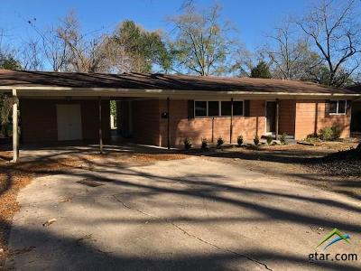 Tyler Rental For Rent: 2340 Hunter