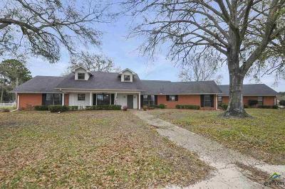 Flint Single Family Home For Sale: 10651 County Road 127