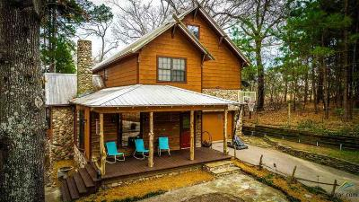 Whitehouse Single Family Home For Sale: 7654 County Road 2193