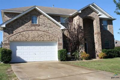 Whitehouse Single Family Home For Sale: 2006 Silver Cove