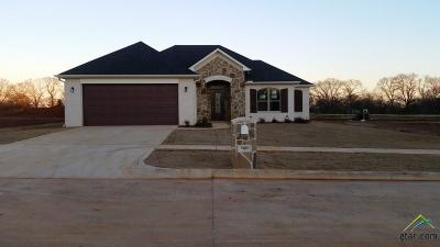 Single Family Home For Sale: 1003 Sunny Meadows