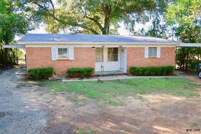 Tyler Multi Family Home For Sale: 1611 Southpoint