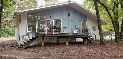 Quitman Single Family Home For Sale: 771 County Road 3235