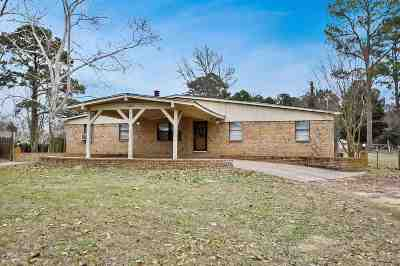 Lindale Single Family Home For Sale: 13949 Fm 2710