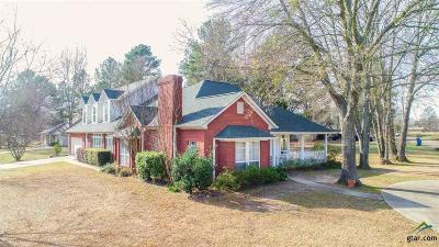 Mt Pleasant TX Single Family Home For Sale: $359,900