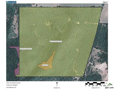 Acreage For Sale: S County Road 3707