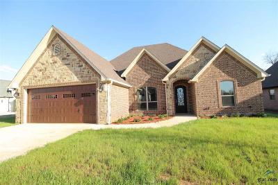Bullard TX Single Family Home For Sale: $329,900