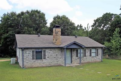 Athens Single Family Home For Sale: 6292 County Road 4520