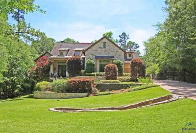 Tyler Single Family Home For Sale: 1956 Highland Park Ct.