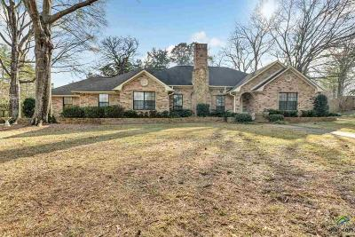 Single Family Home Option Pending: 383 Royal Cir