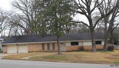 Tyler Rental For Rent: 3200 Decharles