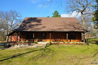 Flint Single Family Home For Sale: 17322 County Road 1263