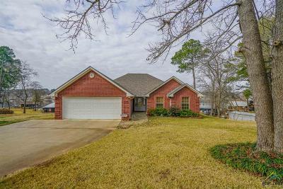 Jacksonville Single Family Home For Sale: 2315 Lakeshore Dr.