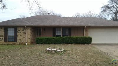 Single Family Home Option Pending: 917 Christopher