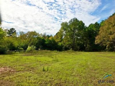 Acreage For Sale: 15241 County Road 1103