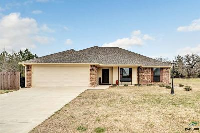 Lindale Single Family Home For Sale: 24054 Sun Ridge Rd