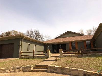Bullard Single Family Home For Sale: 133 Williamsburg Lane