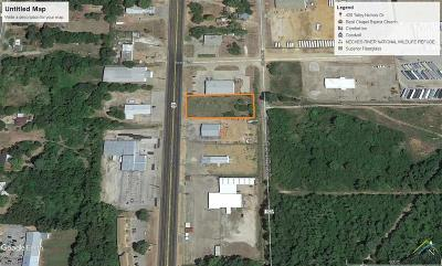 Commercial For Sale: 1000 Block N Jackson
