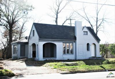 Jacksonville Single Family Home For Sale: 511 Canada