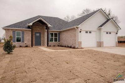 Bullard Single Family Home For Sale: 1532 Nate Cir