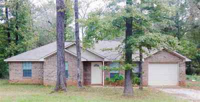 Tyler Rental For Rent: 8775 Stonecreek Drive