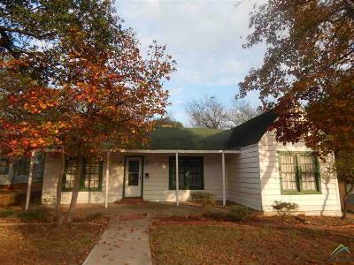 Tyler Rental For Rent: 1306 Glenwood