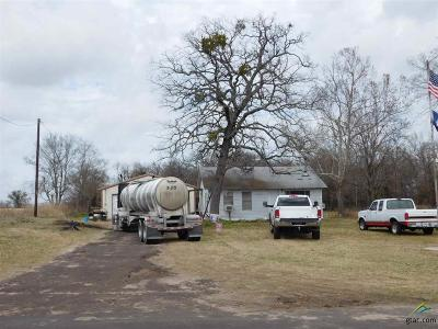 Quitman Single Family Home Contingent - Active: 571 County Road 3114