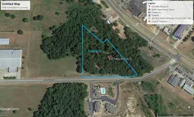 Commercial For Sale: 420 Talley Nichols Drive