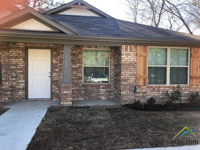 Tyler Multi Family Home For Sale: 2017 Devine