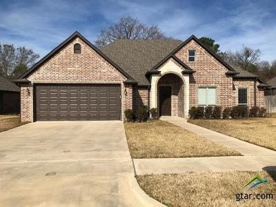 Tyler Rental For Rent: 4012 Chapel Quarters