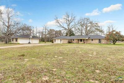 Murchison Single Family Home For Sale: 6385 County Road 3710