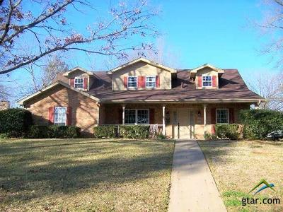 Jacksonville Single Family Home For Sale: 814 Alameda