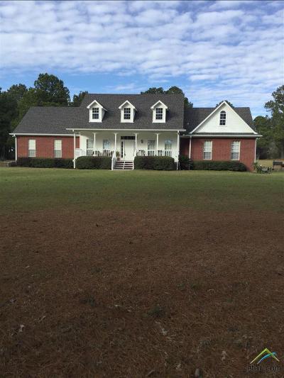 Tyler Farm For Sale: 14912 Cr 45