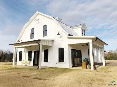 Tyler Farm For Sale: 12512 County Road 180
