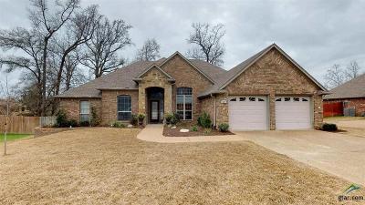 Chandler Single Family Home For Sale: 410 Northcreek