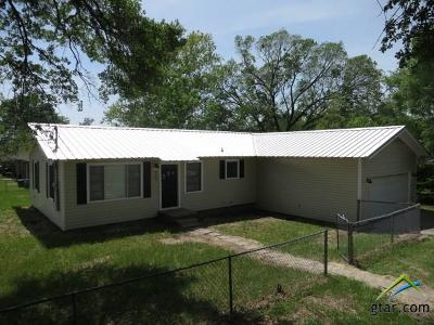 Lindale Rental For Rent: 513 E South