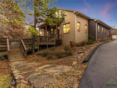 Wood County Single Family Home For Sale: 3613 County Road 3420